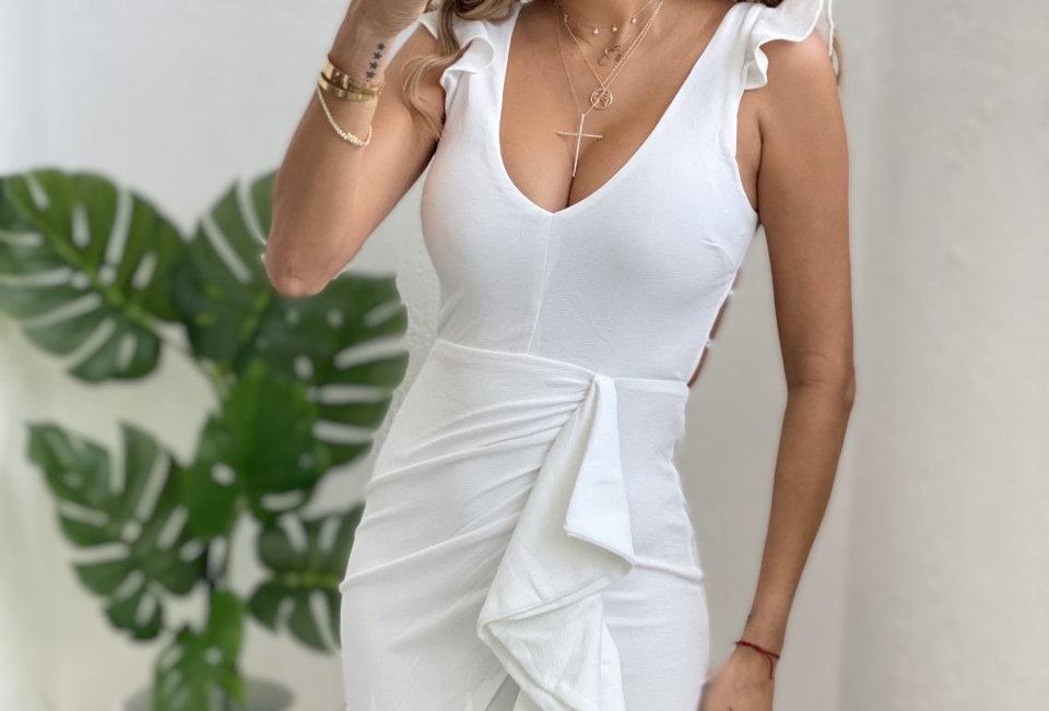 Olimpia Dress