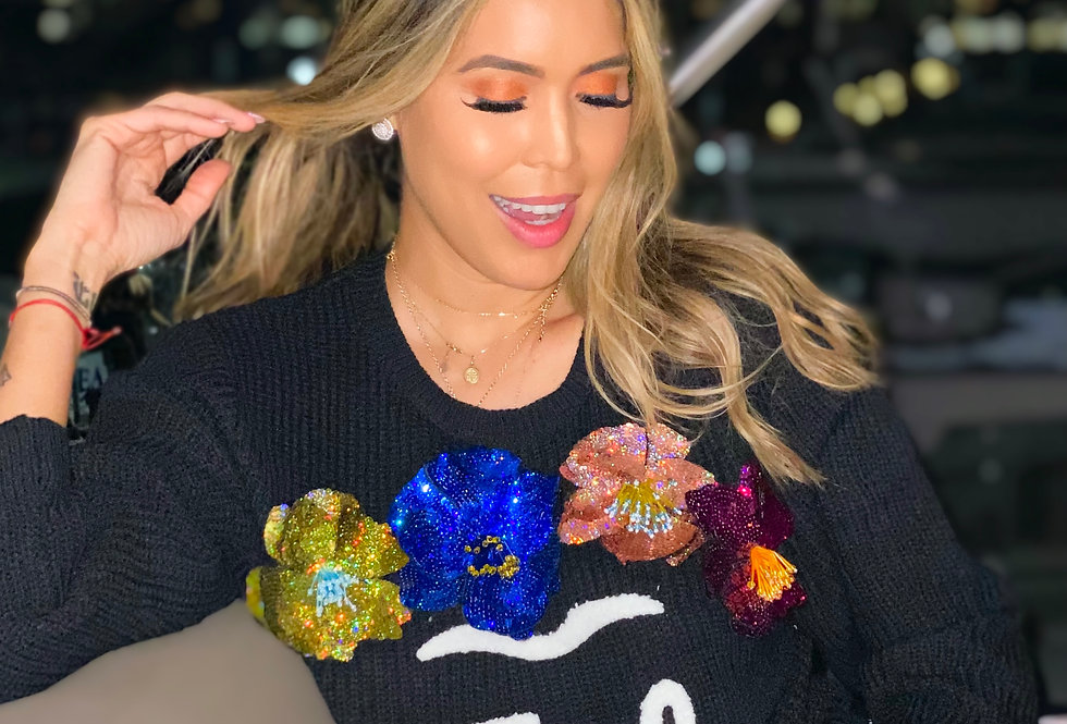 Frida Sweater