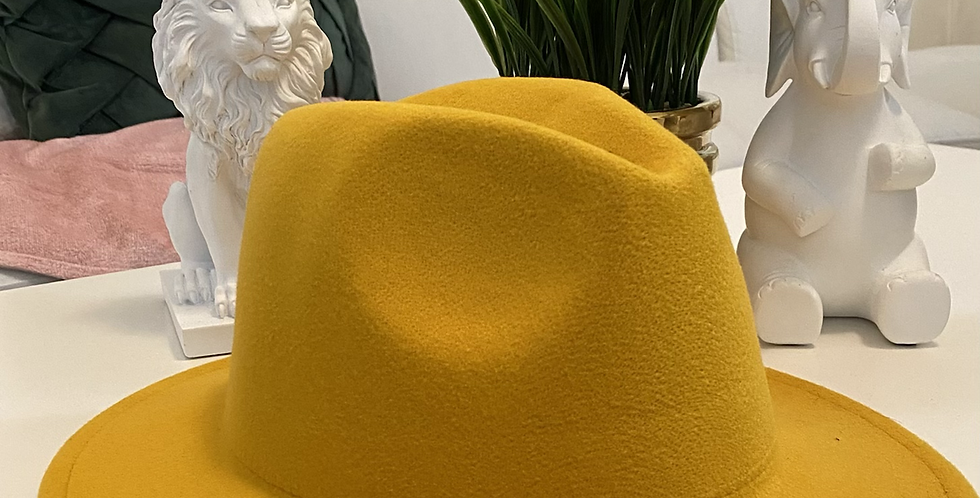 Celia Hat