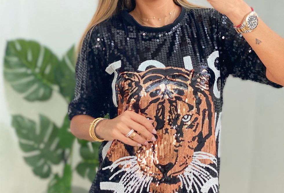 Tiger Tunic
