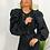 Thumbnail: Brigitte top in black