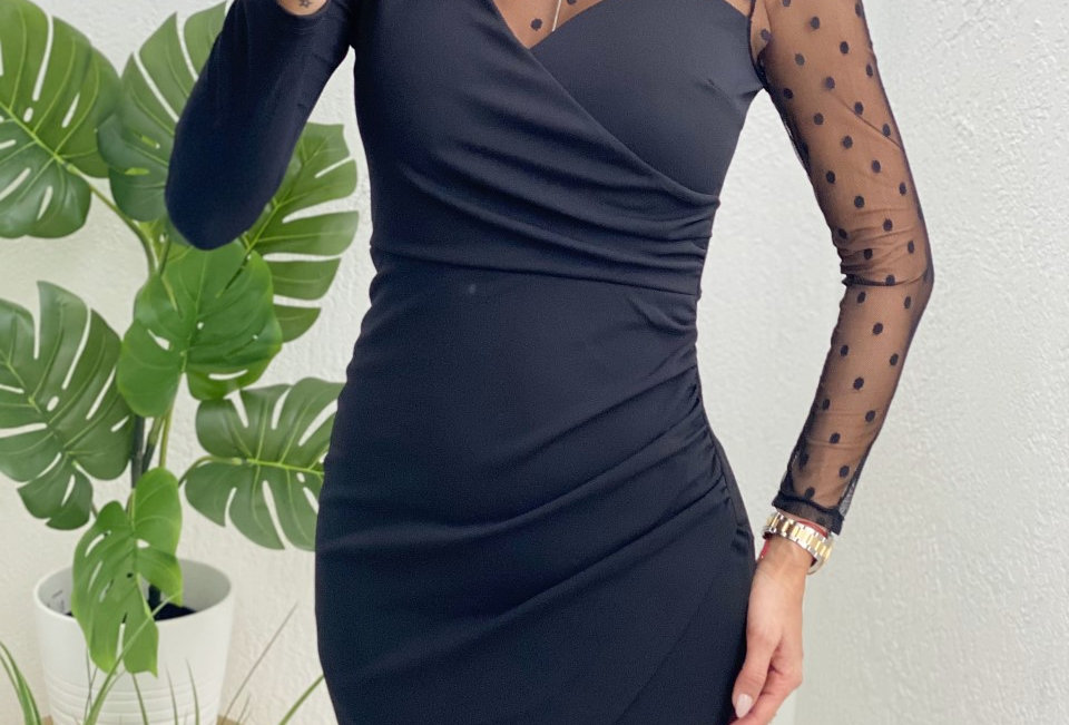 Nathaly Dress