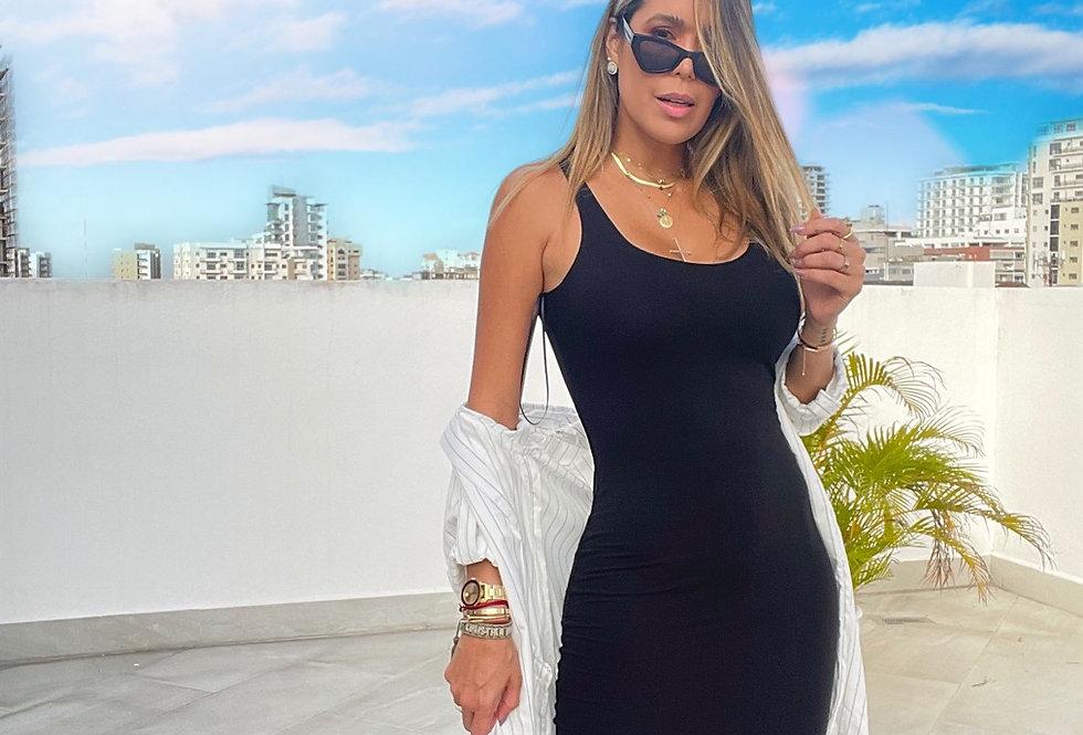 SEXY BODYCOM DRESS