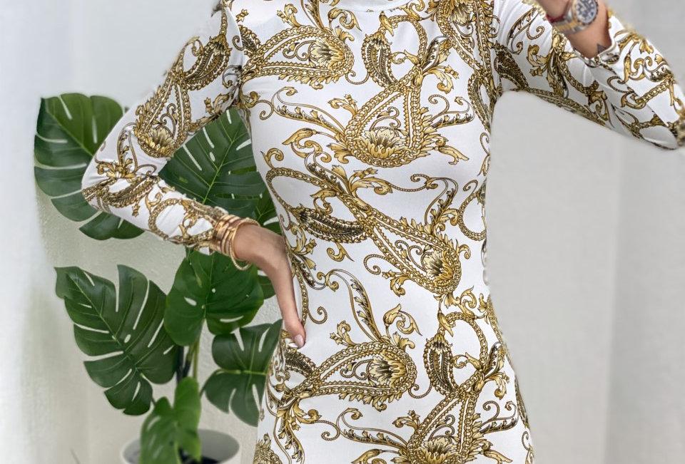 Arlett Dress