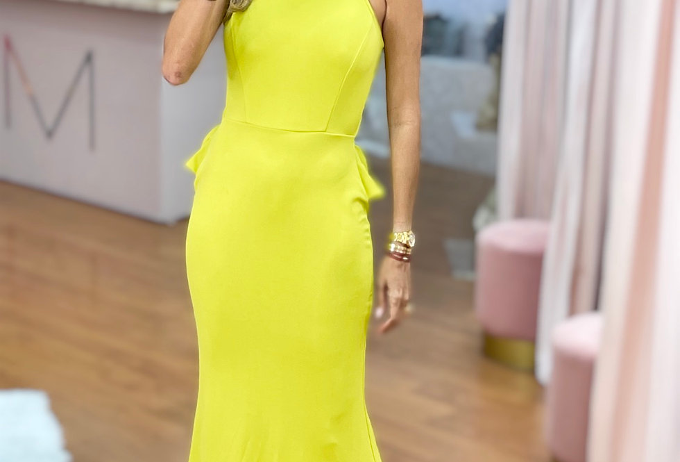 Manuela Dress