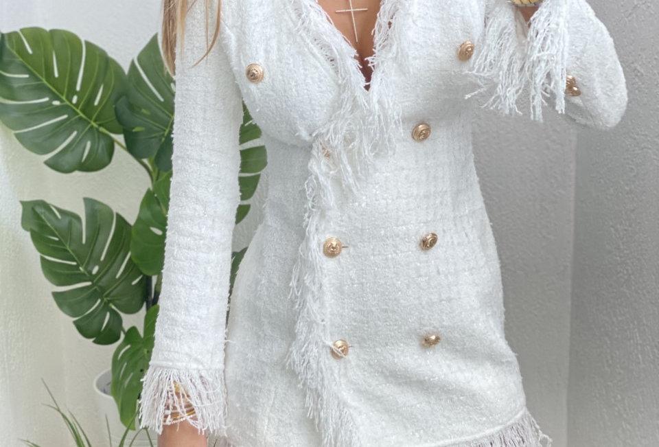 Coralia Dress