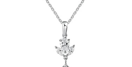 wedding necklace images