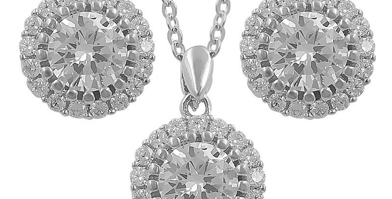 bridal necklace set with price