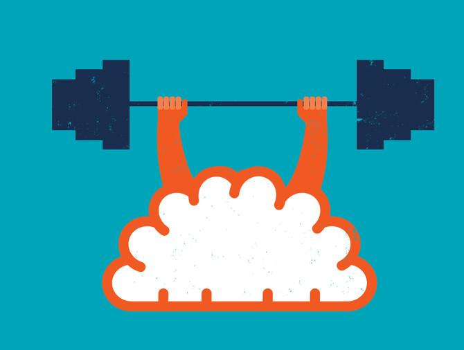 ¿Olimpiadas sin sistema nervioso? ¡Imposible!