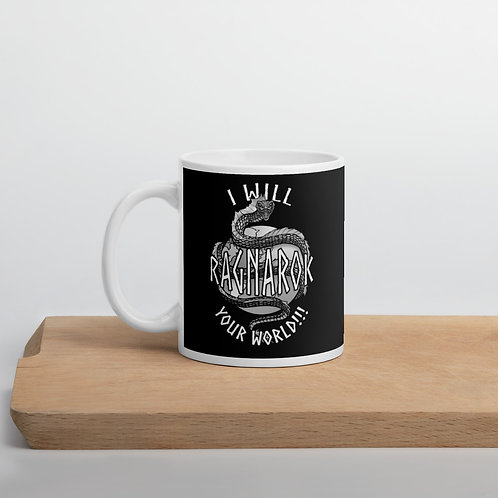Ragnarok your world Mug