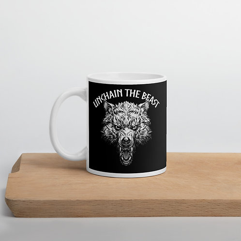 Unchain the Beast Mug