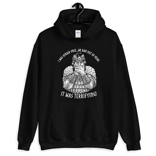 Ran out of Mead! IfV Unisex Hoodie