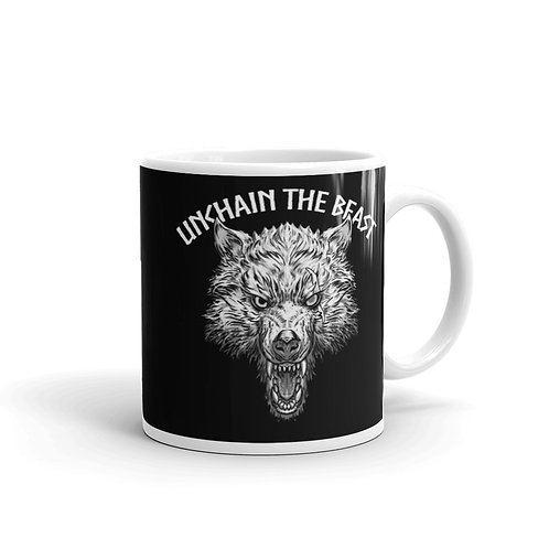 Unchain the Beast Mug