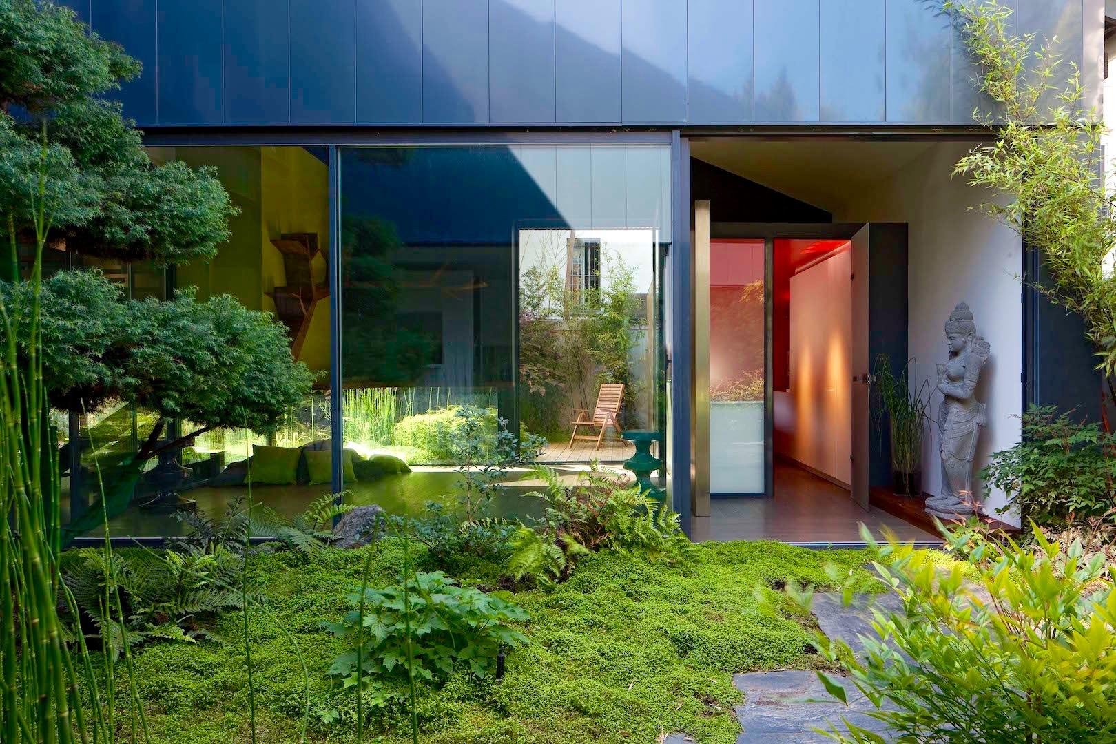 garden trotter paysagiste am nagement jardin terrasse paris. Black Bedroom Furniture Sets. Home Design Ideas