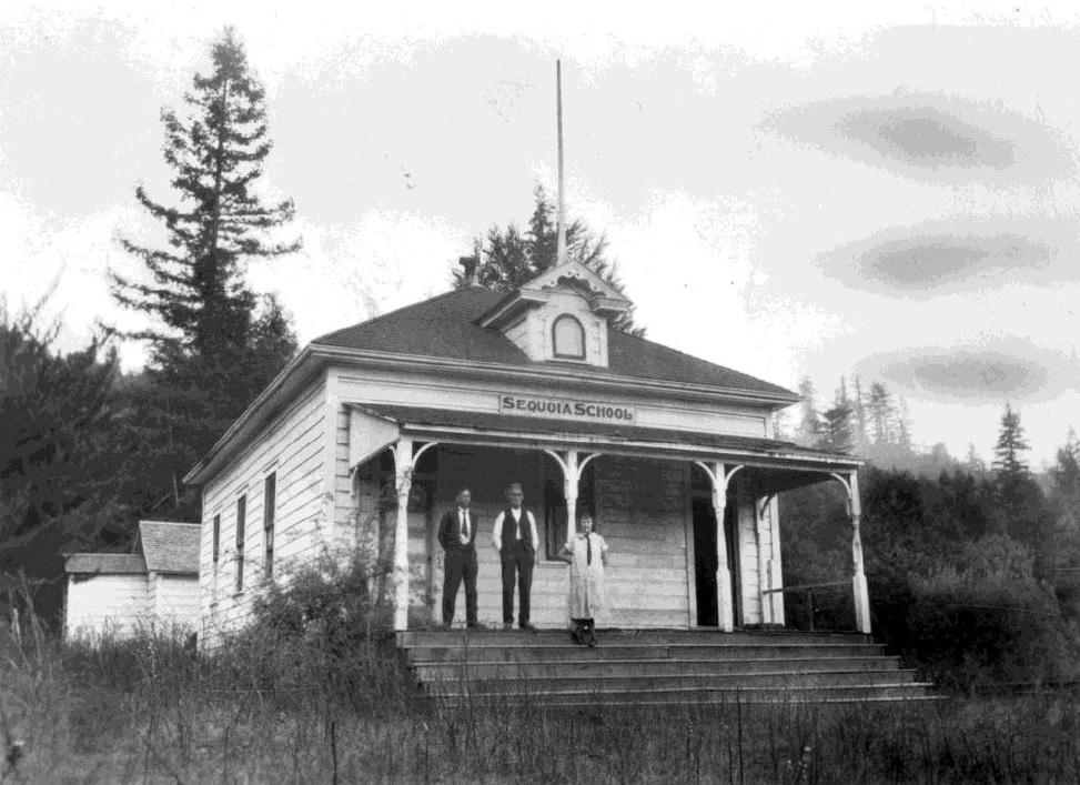 Sequoia School