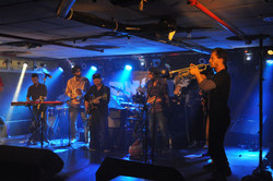 Hoodna Afrobeat Orchestra
