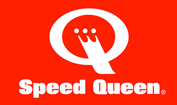 Speed Queen + Clean Geeks