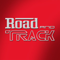 Road and Track Australia + Clean Gee