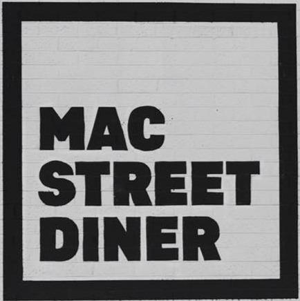 Mac Street Diner