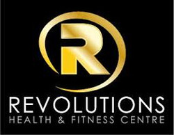 Revolutions Health and Fitness