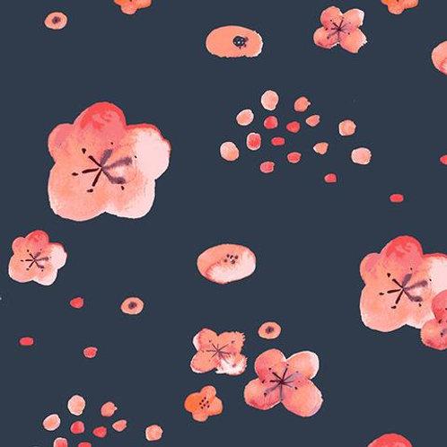 Cherry Blossom Dusk