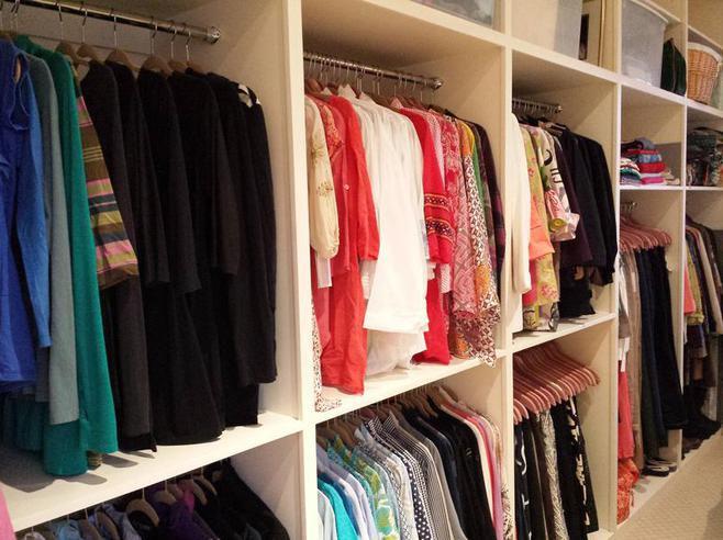 Closet Sweeps & Audits