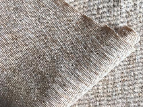 Colorgrown Organic Cotton Knit (Foxfibre)