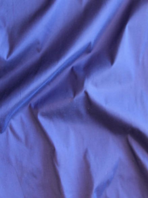Silk Doupionni-Purple