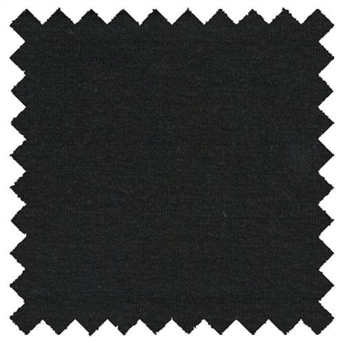 Hemp Jersey-Black