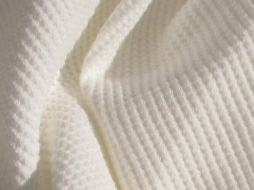 Organic CottonWaffle Thermal