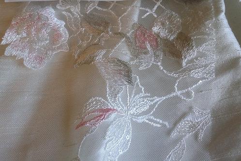 White & Pink Lace-Antonella