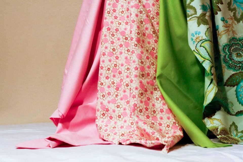 Fabric & Fabric Sourcing
