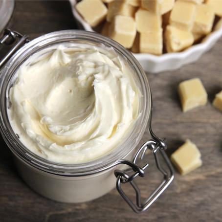 Shea Butter for Winter moisture