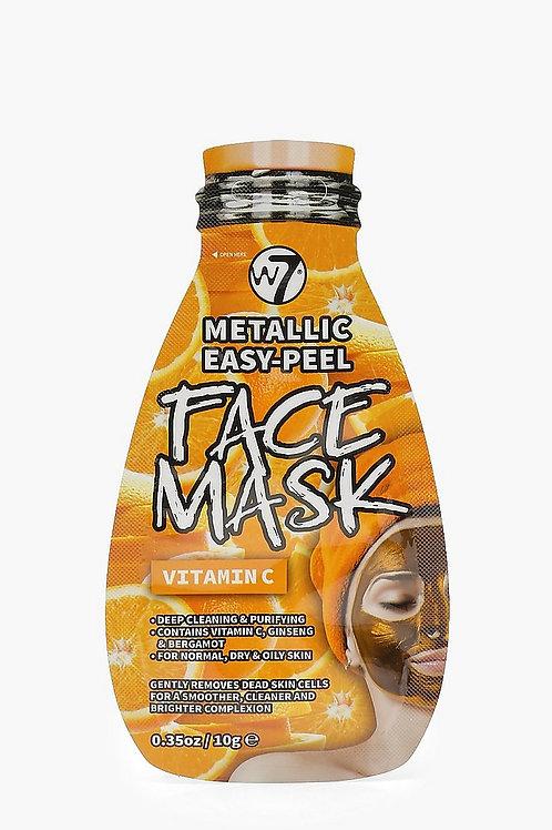 Vitamin C Easy Peel Sheet Mask
