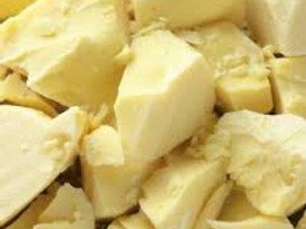 Raw Shea Butter from Ghana