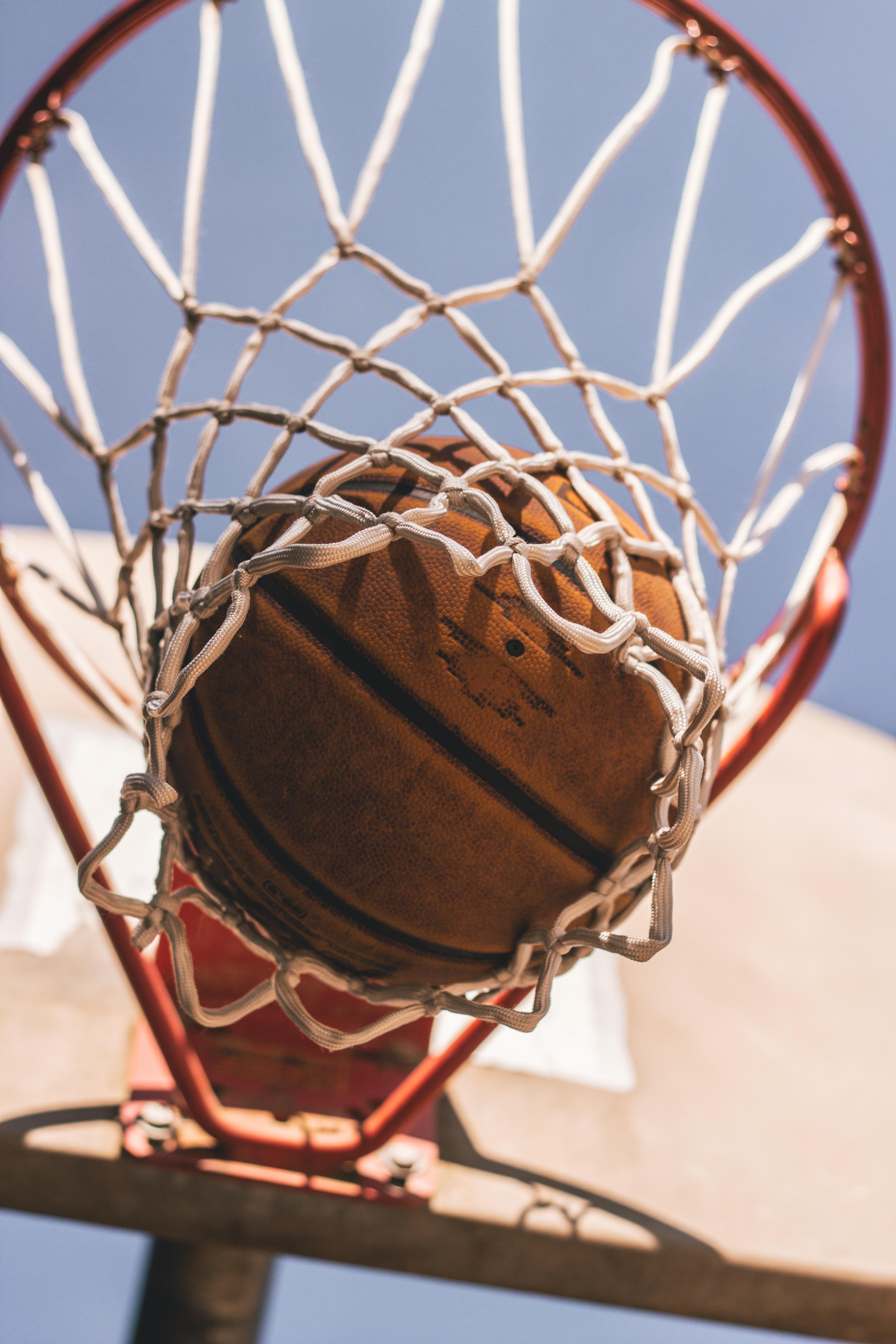 Tournoi de basket caritatif