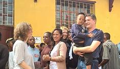 ong association pour une education inclusive dans les pays en développement, agir pour l'accées à léducation bénévoles