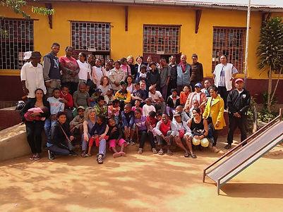 association éducation enfants jeunes étudiants à madagascar