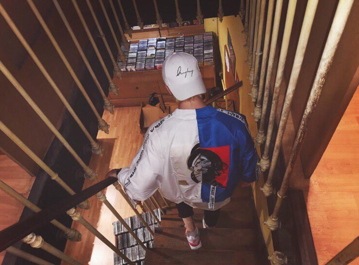 Hip Hop Heart