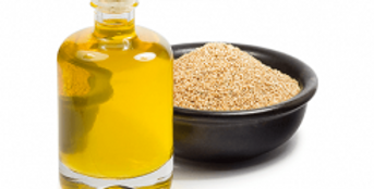 Амарантова олія
