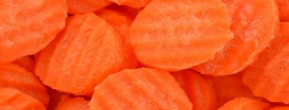 Заморожена морква (коло)