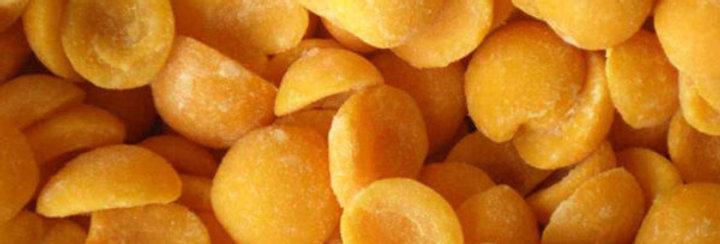 Заморожений персик
