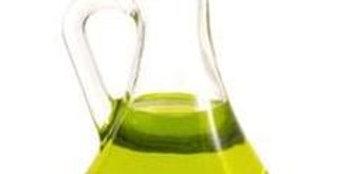 Конопляна олія