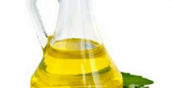 Олія кунжутна