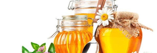 Поліфлорний мед