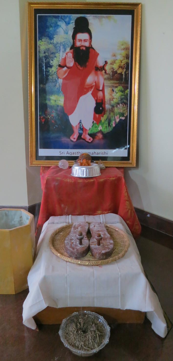 Sri Agasthiyamaharishi