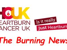 The Burning News - September 2020
