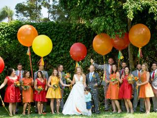Orange County Wedding Photography: Tucker + Mary