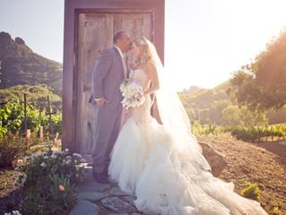 Saddlerock Ranch Wedding Photography: Sarah + Andy