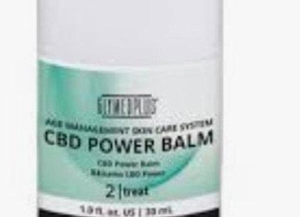 CBD Power Balm